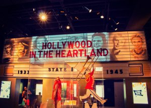 Hollywood in the Heartland