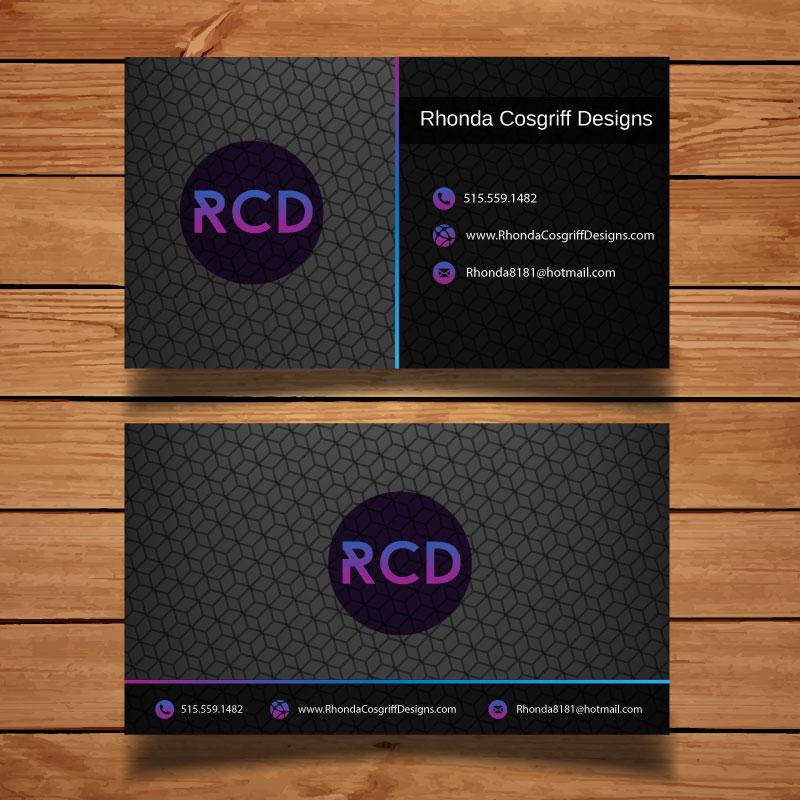 RCDgeometriccards