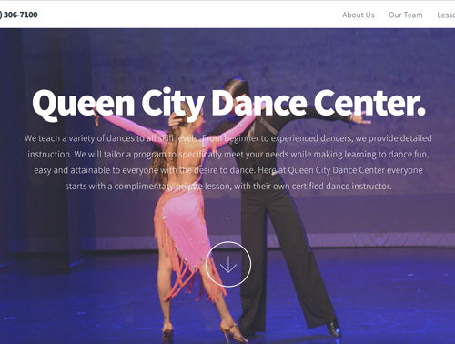 queencictydancecenter