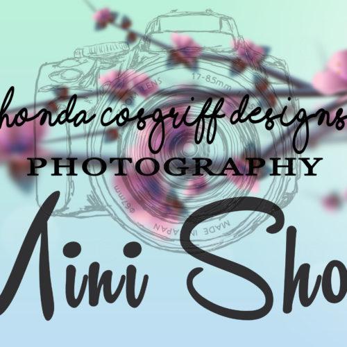 Photography Company, Rhonda Cosgriff Designs