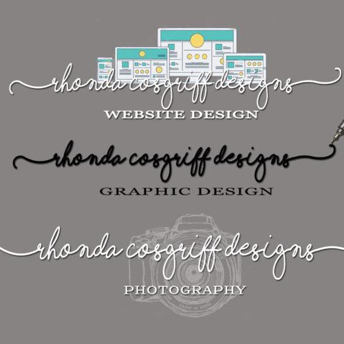 Rhonda Cosgriff Designs logo