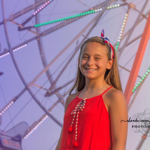 RHonda Cosgriff Designs Carnival Photography