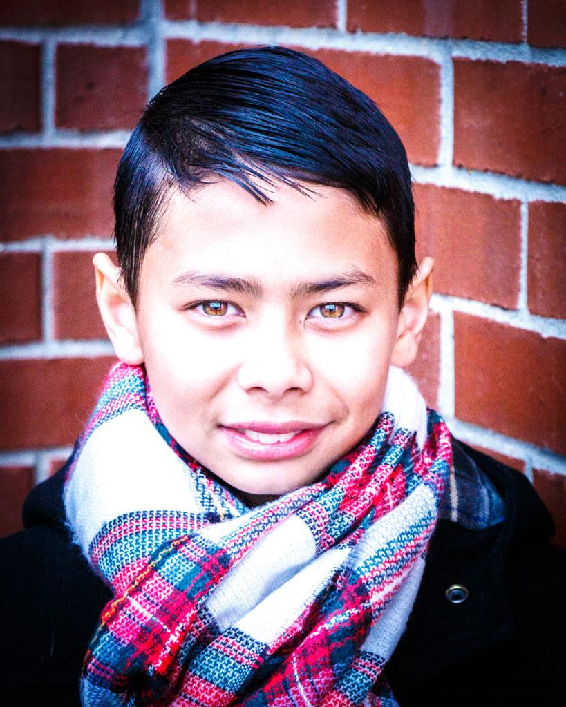 Child photographer Rhonda Cosgriff Designs