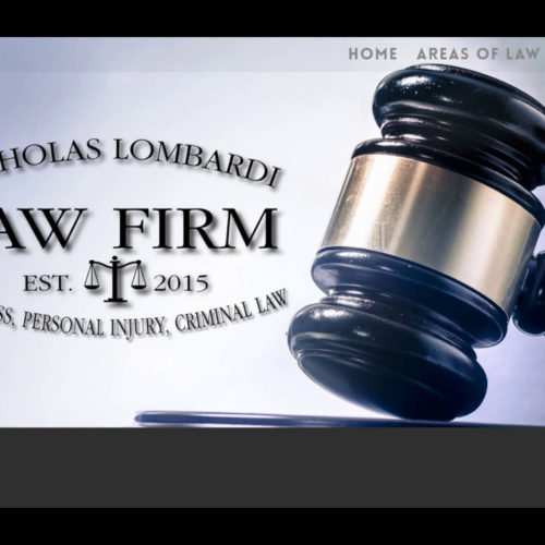 tour of nicholas lombardi law fi