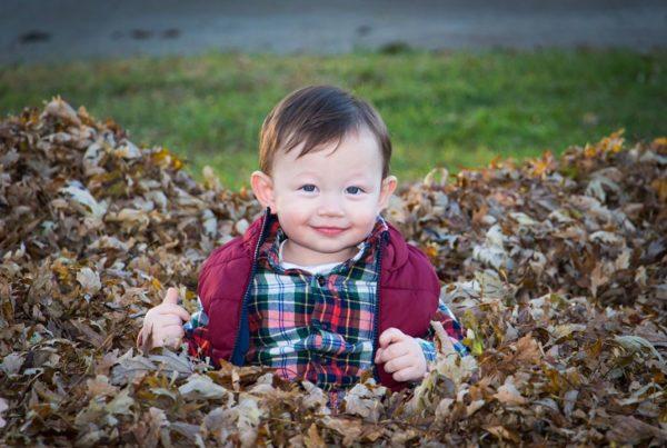 Infant photography Johnston, Iowa