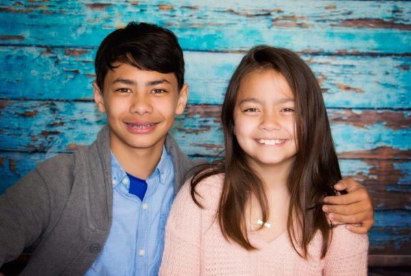Childrens Portrait Photography Iowa