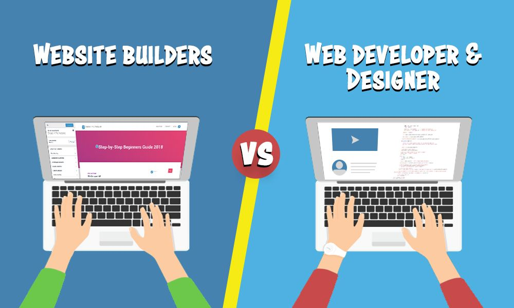 capw best web builders builders vs devs and design+website-design