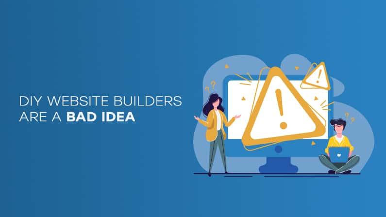 diy builders+website-design